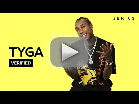 Tyga how has his fetish influenced kylie jenner