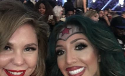 Kailyn Lowry to Farrah Abraham: LET'S FIGHT!