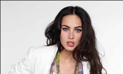 Megan Fox is The It Girl