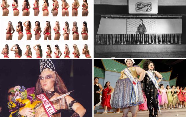 9 bizarre beauty pageants miss bumbum