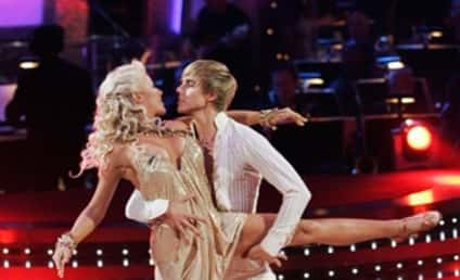 Cody Linley Invites Miley Cyrus to Dancing with the Stars