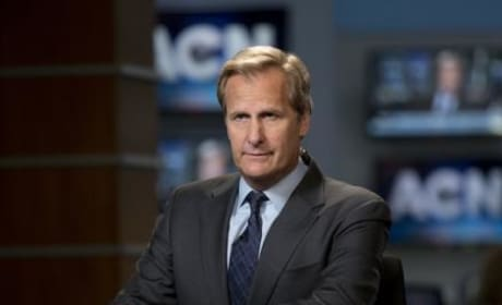 What grade would you give The Newsroom Season 2 premiere?