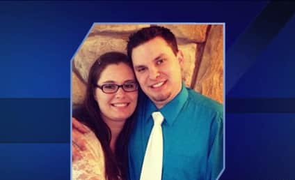 Jordan Linn Graham: Charged with Murder, Accused of Pushing Newlywed Husband Off Cliff