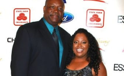 Lamar Sally: Fighting Sherri Shepherd for Custody of Unborn Child