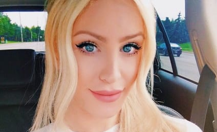 Gigi Gorgeous, Transgender YouTube Star, Detained in Dubai