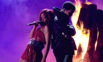 Rihanna and Drake: Possibly Dating, Definitely Hot and Heavy!