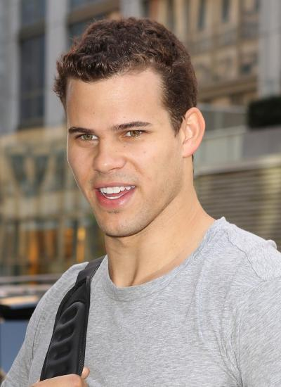 Picture of Kris Humphries
