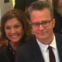 Abby Lee Miller and Matthew Perry