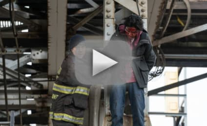 Watch Chicago Fire Online: Check Out Season 4 Episode 19