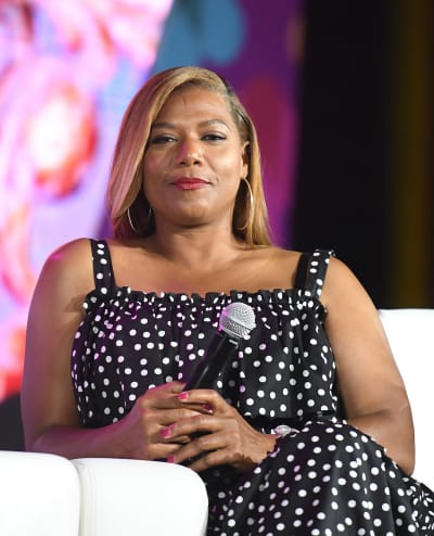 Queen Latifah in 2017