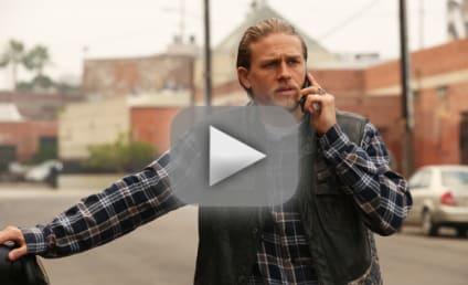 Sons of Anarchy Season 7 Episode 12 Recap: Meeting Mr. Mayhe,