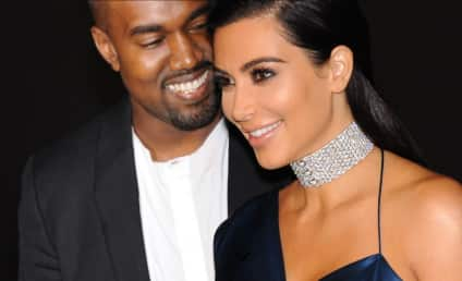 Saint West: First Photo Leaked Online?!
