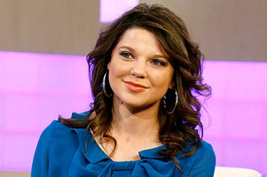 Amy Duggar Head Shot