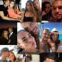 Chloe Green and Jeremy Meeks, Romance Collage