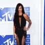 JWoww VMAs Red Carpet 2016