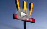 McDonald's Flips Its Arches Upside Down for International Women's Day