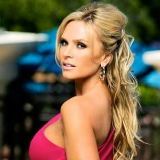 Tamra Barney Real Housewives