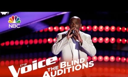The Voice Season 8 Episode 4 Recap: Turn 'Round For What!?