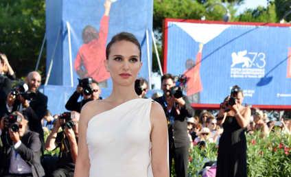 Natalie Portman: Pregnant With Second Child!