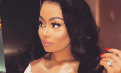Blac Chyna: Baby Name and Gender Revealed?!