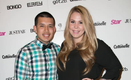 Kailyn Lowry & Javi Marroquin: Headed For Divorce?!