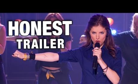 Pitch Perfect Honest Trailer