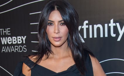 Kim Kardashian: What Does She Weigh Now?!?