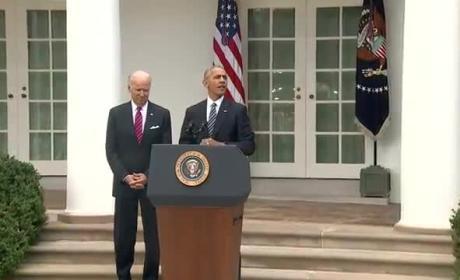 President Obama on Donald Trump Victory