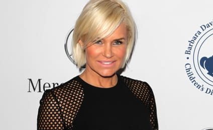 Yolanda Foster: Planning Revenge on Kim & Kyle Richards?