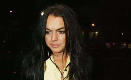 Lohan Password Stolen, Paris Blamed, Gossip Rags Rejoice