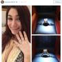 Deena Nicole Cortese Shows off Engagement Ring on Instagram