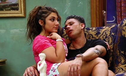 Jersey Shore Recap: I'm the Pimp Daddy Mac of This Whole Place!