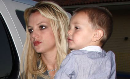 Britney Spears Mulls Reconciliation With Kevin Federline