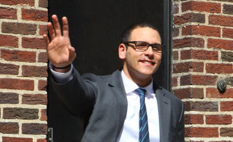 AJ Clemente Picture