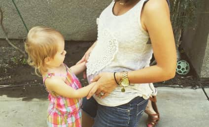 DeAnna Pappas: Pregnant with Second Child!