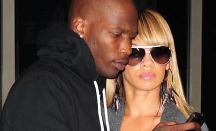 Chad Ochocinco-Evelyn Lozada Wedding: Back On!