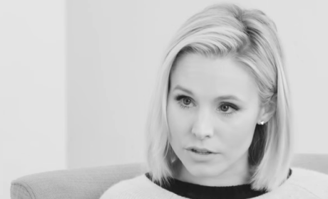 Kristen Bell Opens Up About Depression & Anxiety Struggles: I'm Not Ashamed