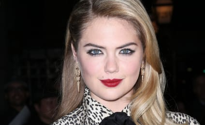 Kate Upton Flaunts Huge Boobs in Topless Pic, Continues to Make Life Worth Living