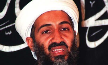 Osama bin Laden Pic