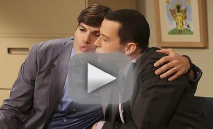 Two and a Half Men Season 12 Episode 3 Recap: Wally Bear's Moment of Truth