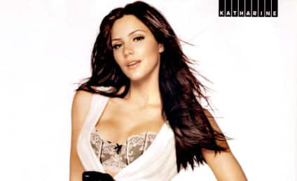 Katharine McPhee Bikini Photos: THG Hot Bodies Countdown #10!