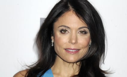 Bethenny Frankel Disses Jewish People on Twitter