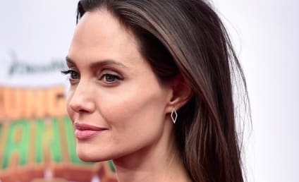 Angelina Jolie: So Very Jealous of Amal Clooney!