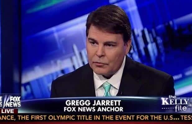 Gregg Jarrett