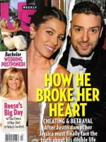 Did He Break Her Heart?