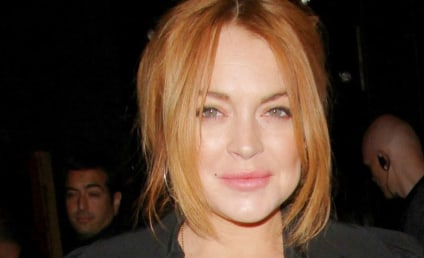 Lindsay Lohan: Prosecutor to Push for Prison Time?!