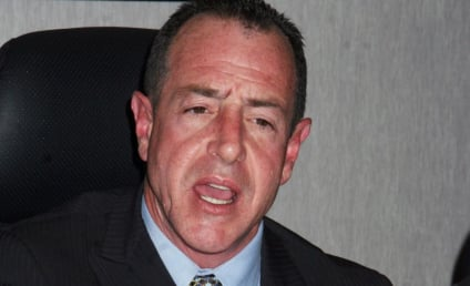 Michael Lohan Begs For Attention, Lindsay's Safety