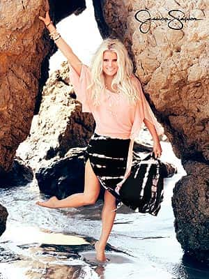 Jessica Simpson Collection Picture