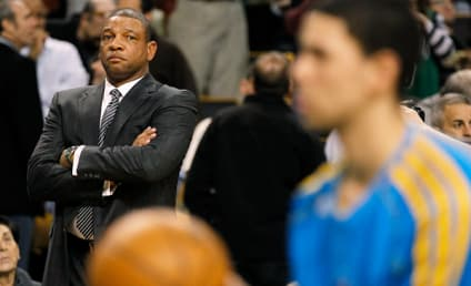Doc Rivers Traded to Clippers in Exchange for Draft Pick
