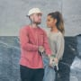 Ariana Grande & Mac Miller In New York